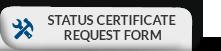 Status Certificate Request